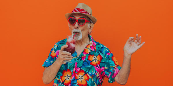 10 Funny Cruise Shirts That Will Make You the Life of the Party Onboard (Photo: oneinchpunch/Shutterstock.com)