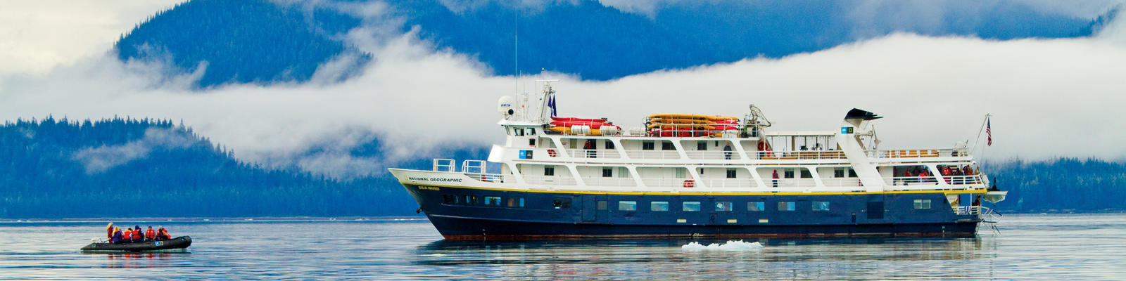 5 Things to Know About Family Expedition Cruising (Photo: Lindblad Expeditions)