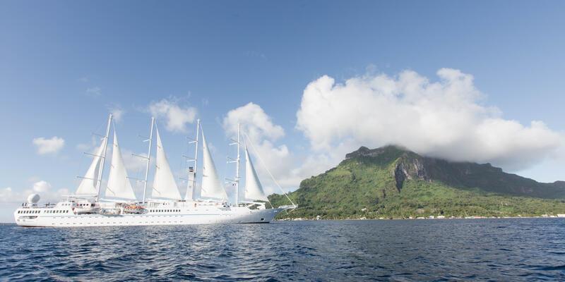 Wind Spirit (Photo: Cruise Critic)