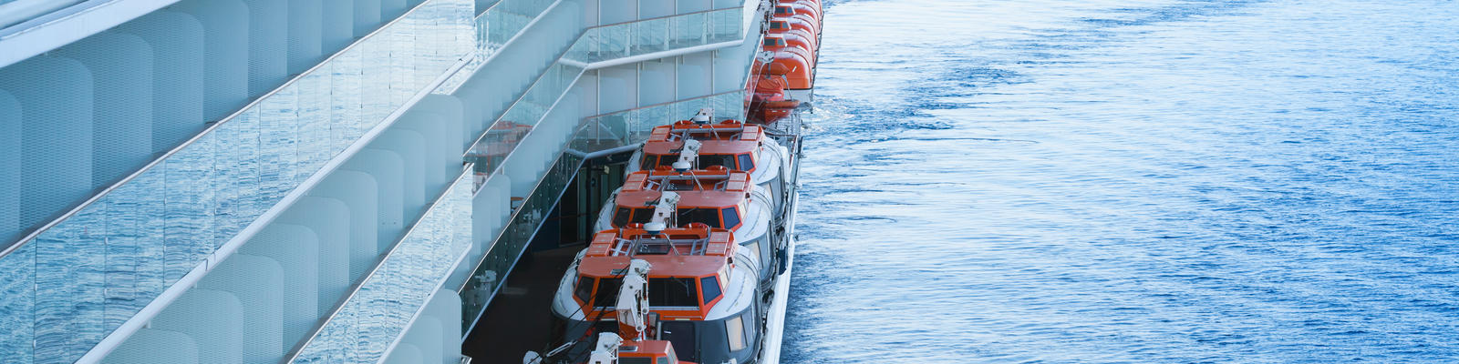 Jones Act and PVSA: What's the Difference, and How Do They Affect My Cruise? (Photo: Evannovostro/Shutterstock)