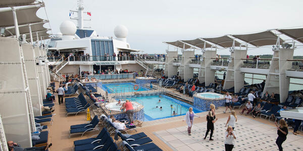 (Photo: Cruise Critic)