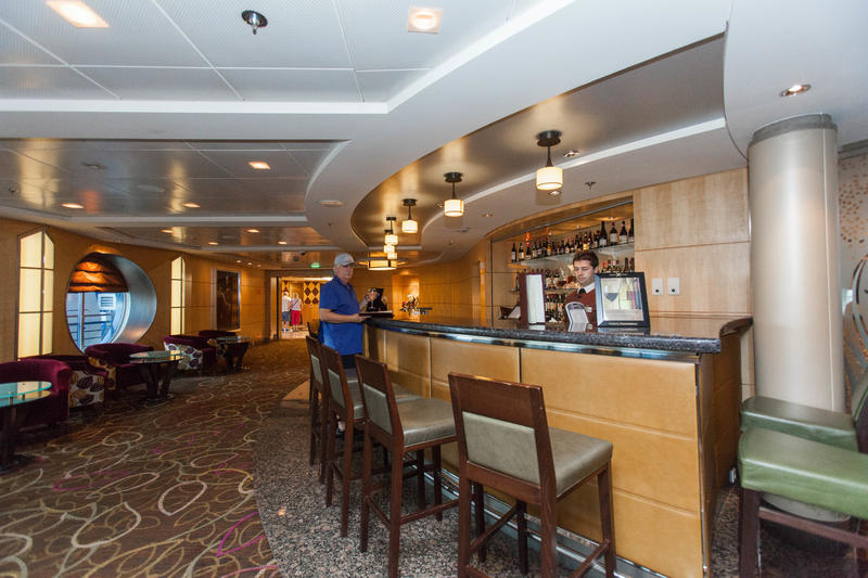 Cellar Masters on Celebrity Constellation