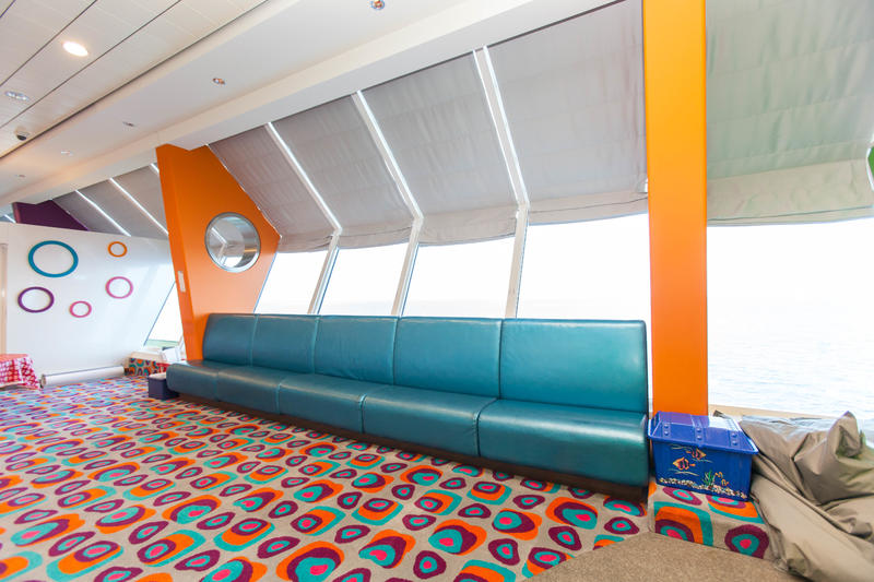Fun Factory on Celebrity Constellation