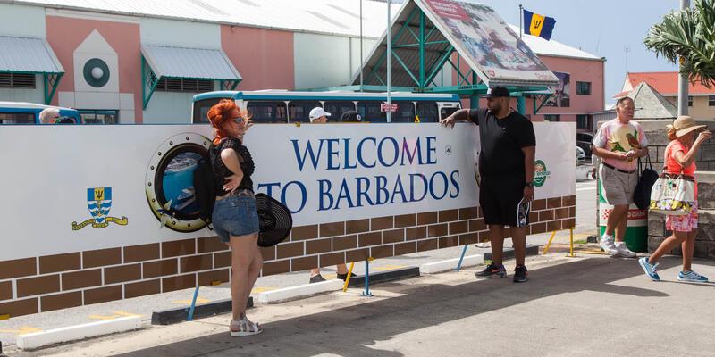 Barbados Port