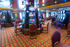casino cruise 39 s welcome offer