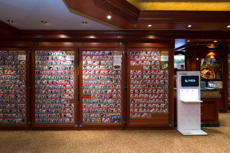Photo Gallery on Crown Princess
