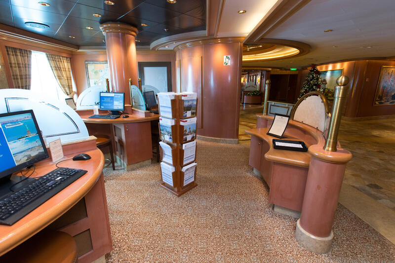 Future Cruise Sales on Crown Princess