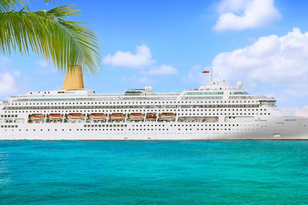Oriana (Photo: P&O Cruises)
