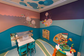 Guppies Nursery