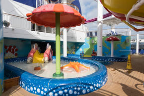 Splash Kids' Pool