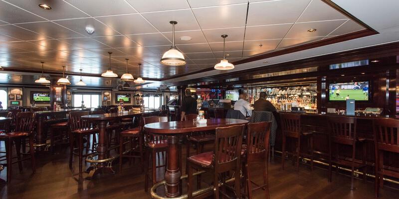 O'Sheehan's Neighborhood Bar & Grill on Norwegian Epic (Photo: Cruise Critic)