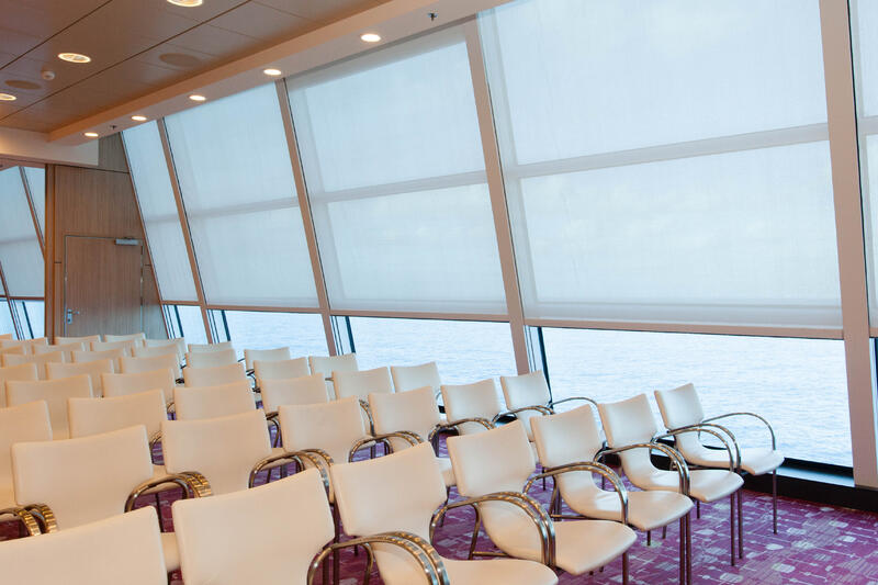 Sky Conference Center on Celebrity Silhouette