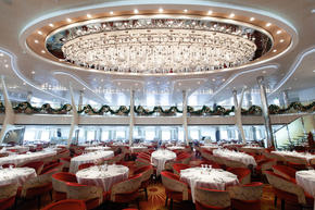 Grand Cuvee Dining Room
