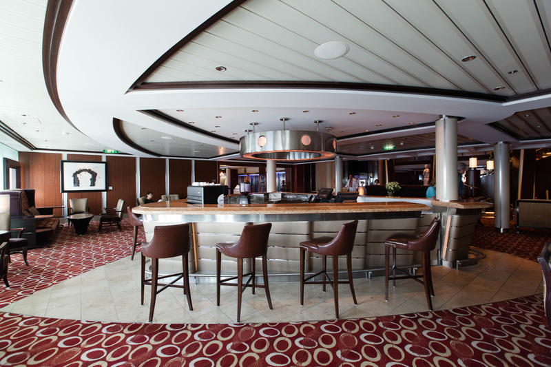 Passport Bar on Celebrity Silhouette