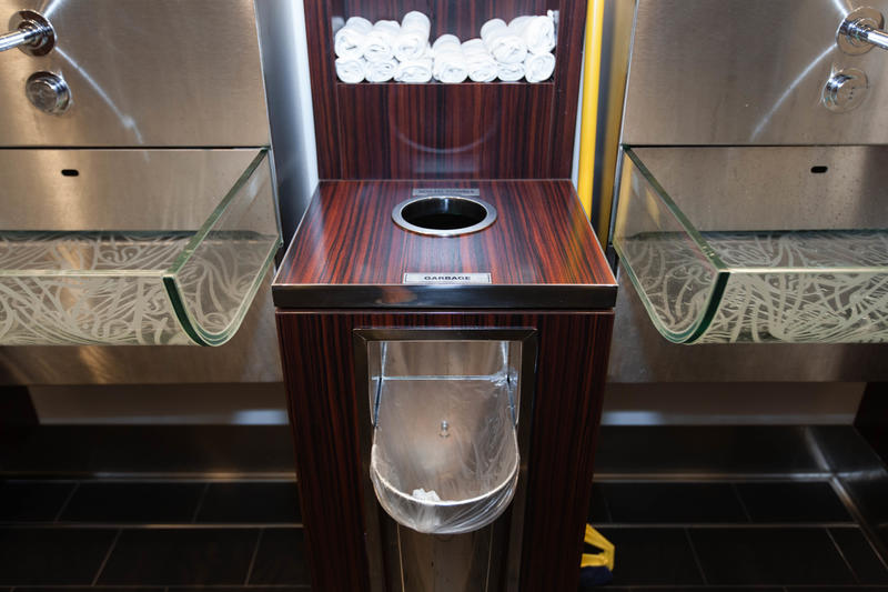 WC on Celebrity Silhouette