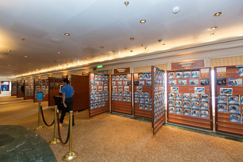 Photo Gallery on Caribbean Princess