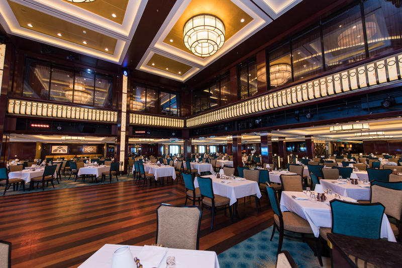 The Manhattan Room on Norwegian Breakaway