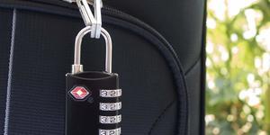 TSA Luggage Locks (Photo: Amazon)