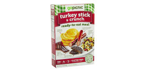 GoPicnic Ready-to-Eat Meals (Photo: Amazon)