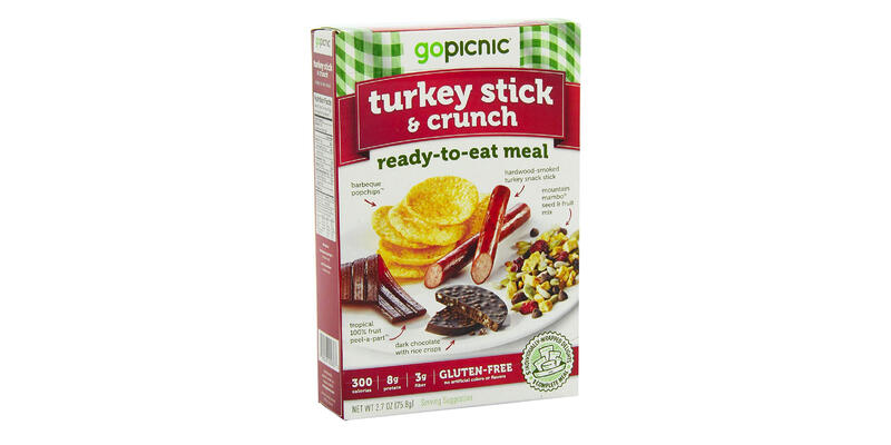 GoPicnic Ready-to-Eat Meals (Photo: Amazon)