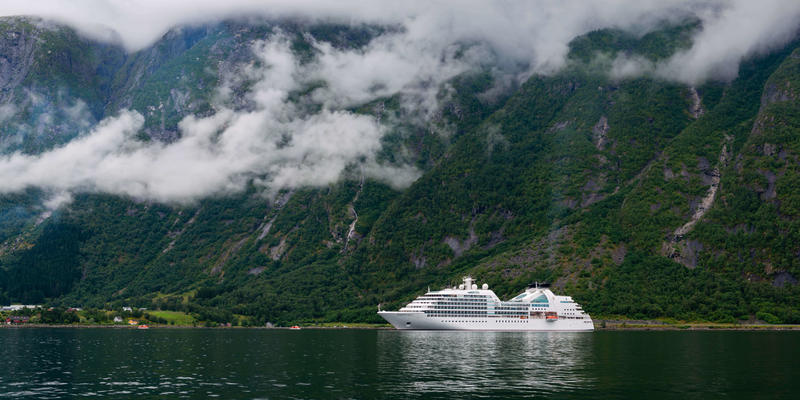 Seabourn Quest (Photo: Cruise Critic)