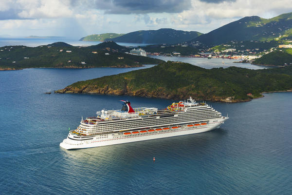 Carnival cruises offer lots of affordable options (Photo: Carnival Cruise Line)