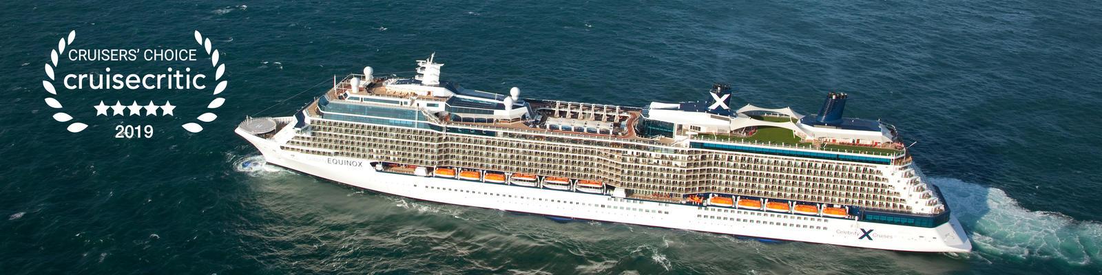 Cruise Critic's 2019 Cruisers' Choice Award Winners