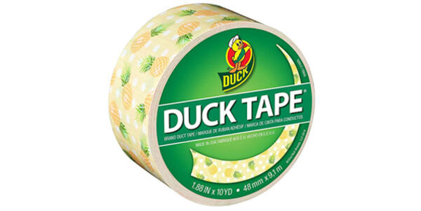 Pineapple Duct Tape (Photo: Amazon)