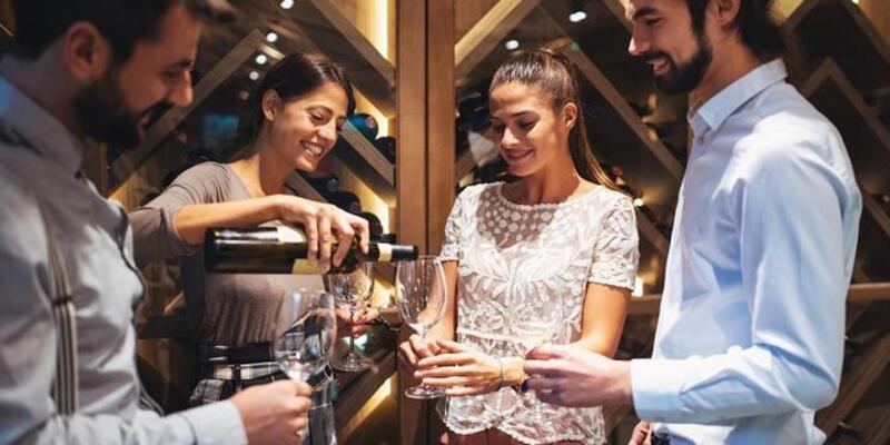 Wine tour in Bordeaux, France (Photo: Viator)