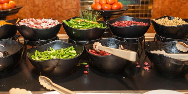 Best Cruises for Vegetarians and Vegans - Cruise Critic