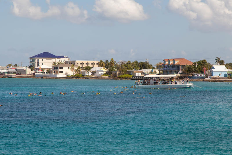 Grand Cayman Port