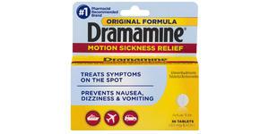Dramamine (Photo: Amazon)