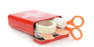 Best Travel Medicine and First Aid Kits (Photo: gcpics/Shutterstock)