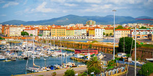 Livorno, Tuscany, Italy (Photo: NAPA/Shutterstock)