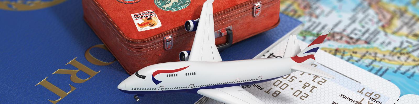 Best Cruise Travel Agents (Photo: vipman/Shutterstock)