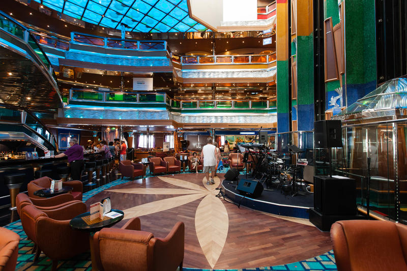 20+ How Old Is Carnival Glory Cruise Ship  Pics