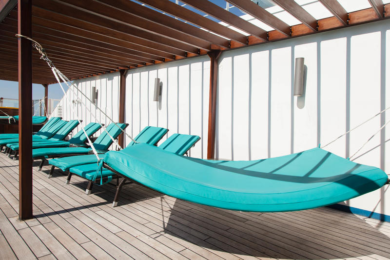Serenity on Carnival Glory Cruise Ship - Cruise Critic