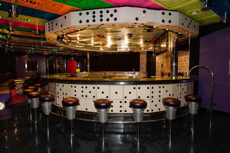 Club O2 on Carnival Glory Cruise Ship - Cruise Critic