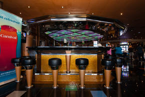 Kaleidoscope Bar