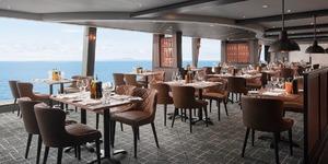 La Cucina Onboard Norwegian Sky Cruise Ship (Photo: Norwegian Cruise Line)