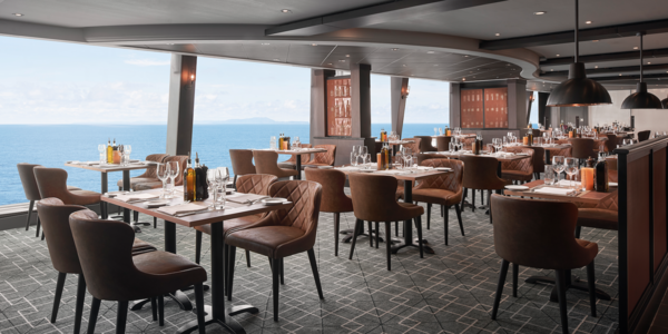 La Cucina Onboard Norwegian Sky Cruise Ship (Photo: Norwegian Cruise Line)