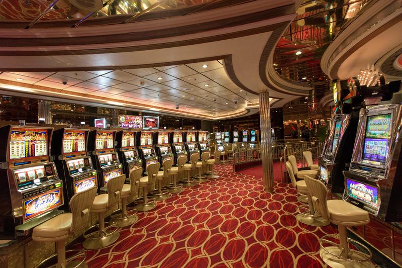 Voyager Casino