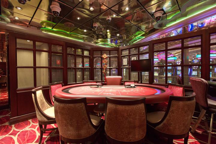 Casino Vip Room Romasicura Eu