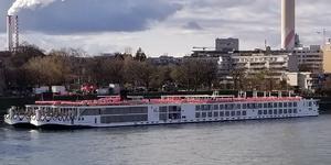バイキングの新しい川の船(写真:Colleen McDaniel / Cruise Critic)