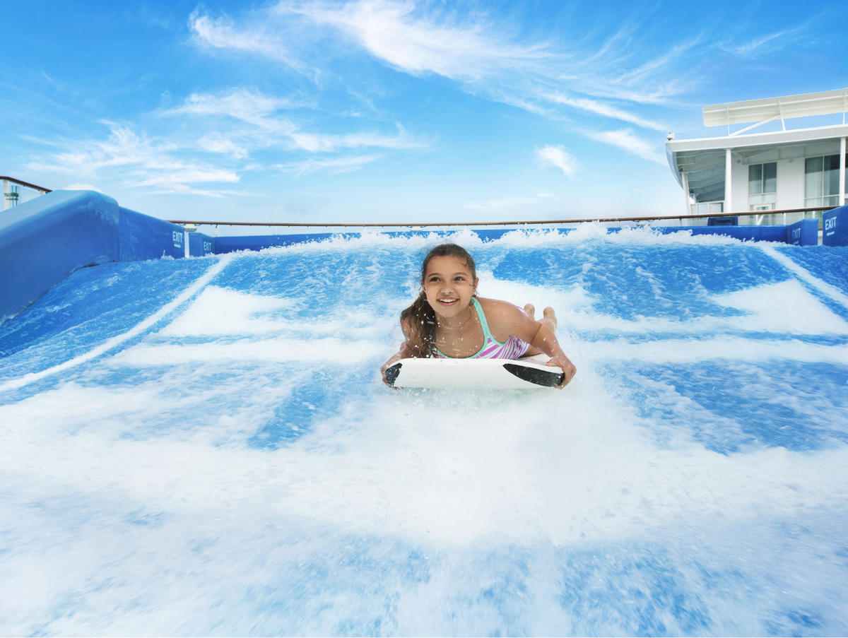 Best Cruise Lines For Tweens Cruise Critic