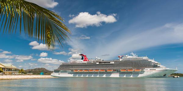 Carnival Horizon (Photo: Cruise Critic)