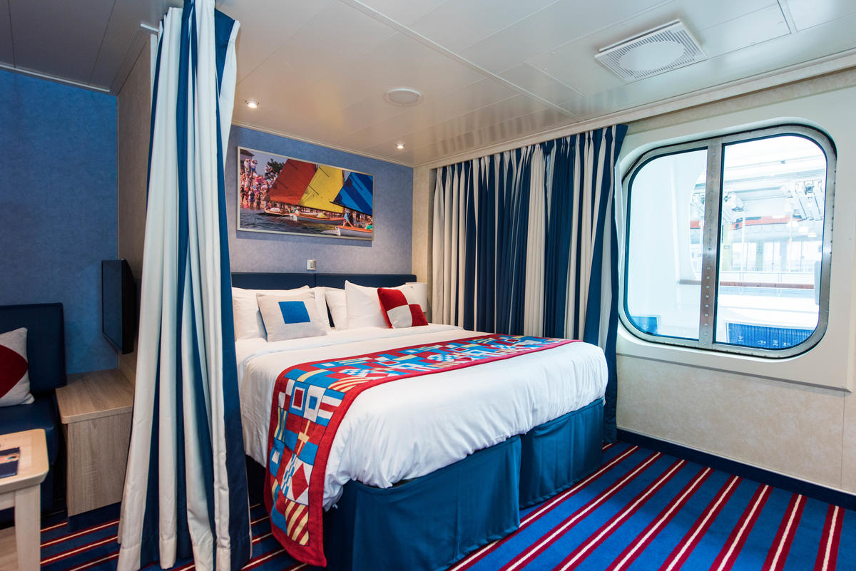 How To Spark Joy On Your Next Cruise Konmari Your Cabin