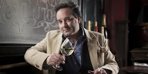 Will Lyons joins Cunard's wine-themed cruise on Queen Victoria (Photo: Cunard)