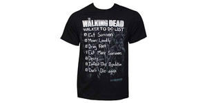 The Walking Dead T-Shirt (Photo: Amazon)