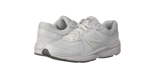 New Balance Men's MW411v2 Walking Shoes (Photo: Amazon)
